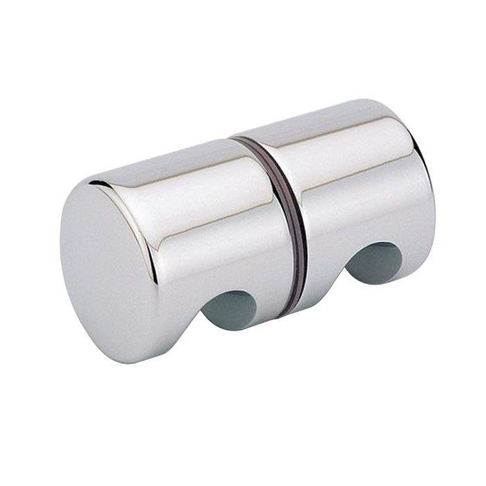 Deurknop rond ø22mm