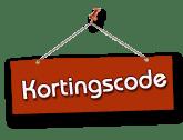 Kortingscodes