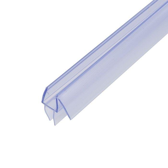 Douchedeur op maat XL met antikalk coating
